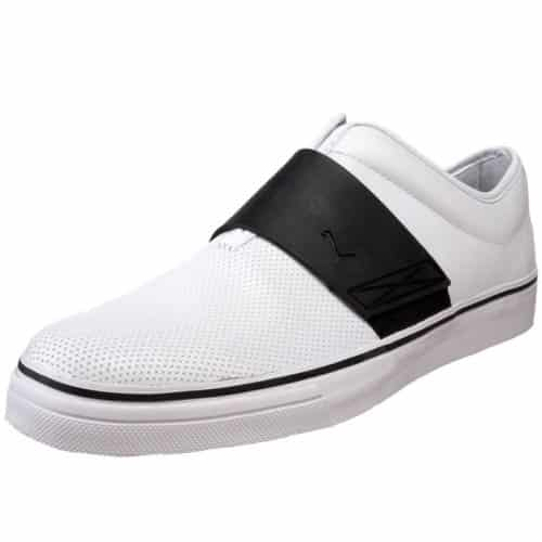 PUMA EL Rey Cross Perf Slip-On Sneaker