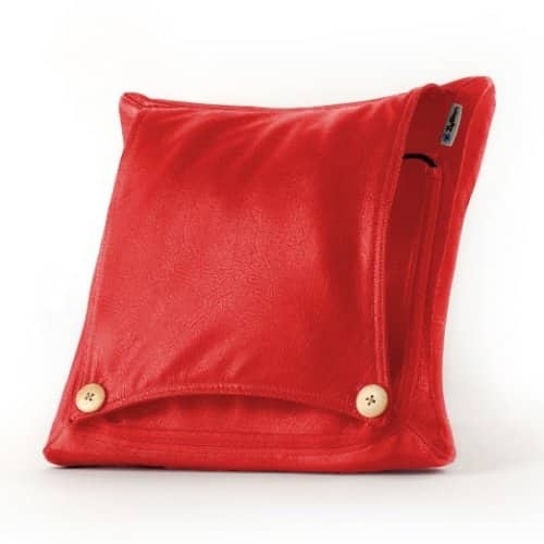 Shiatsu V-Spring Massage Pillow