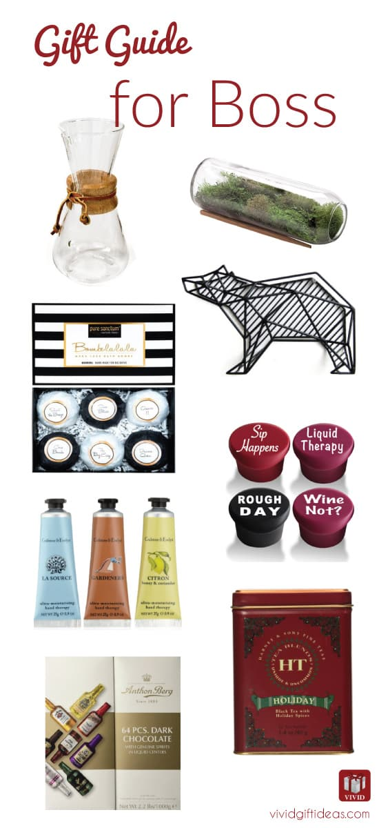 7 Appropriate Presents To Get For Boss Vivids Gift Ideas