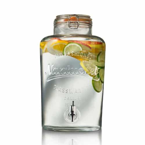 Nantucket Drink Dispenser