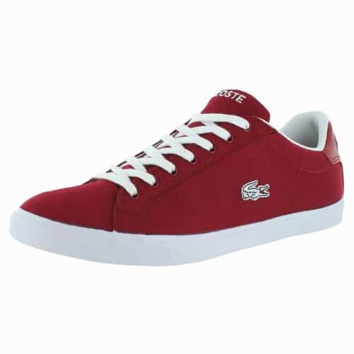 Lacoste Men's Grad Fashion Sneaker