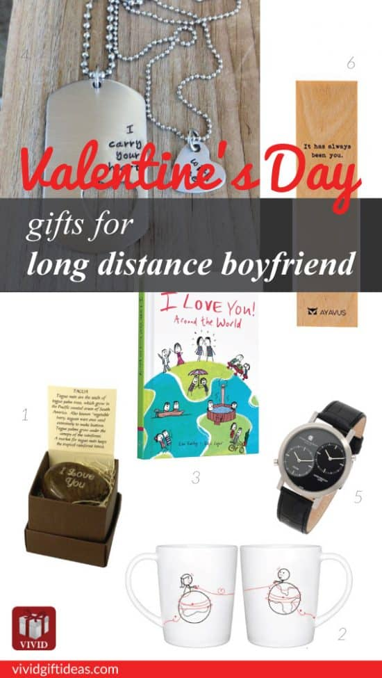sexy gifts for a long distance relationship
