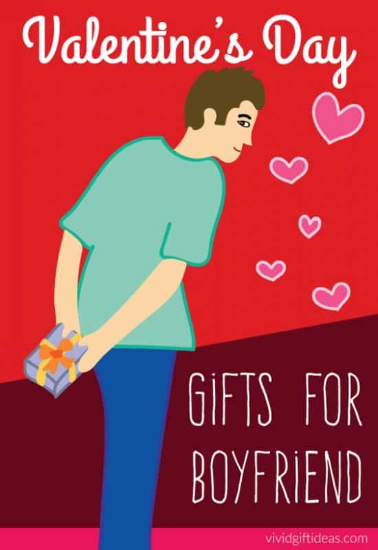 2016 Valentines Day Gift Ideas For Boyfriend Vivids