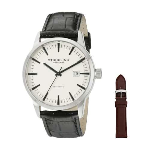 Stuhrling Original Classic Ascot II Swiss Watch