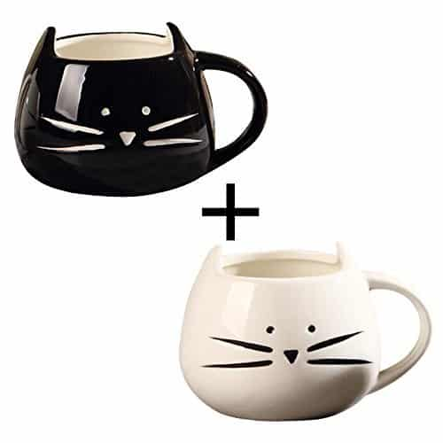 Morning Coffee Mug Set