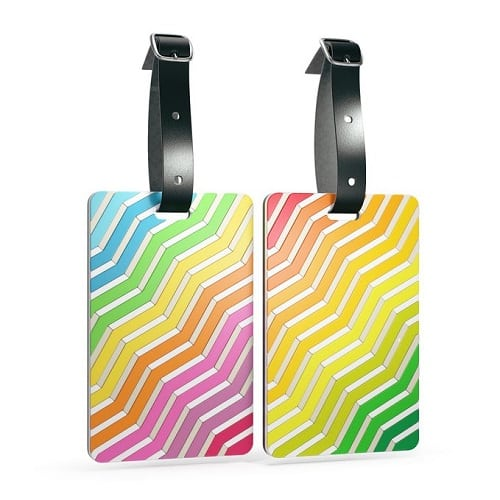 Shacke Luggage Tags