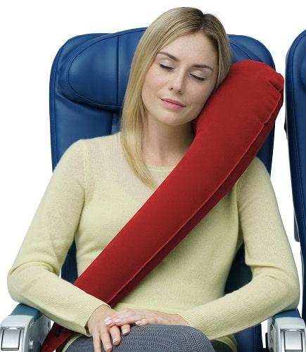 Travelrest Ultimate Travel Pillow