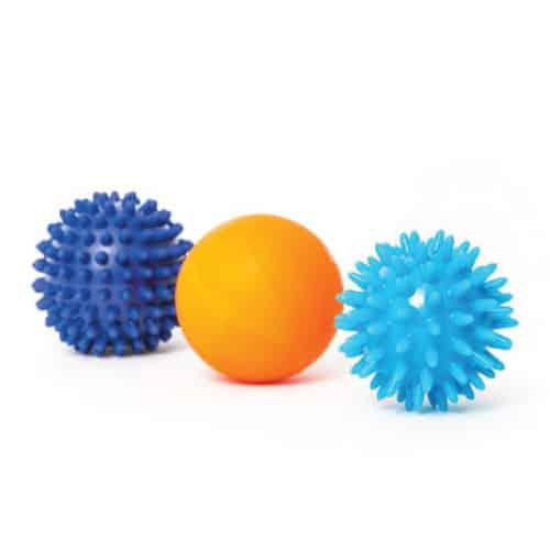 Foot Hand and Back Massage Balls
