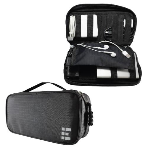 Electronics Accessories Travel Holder