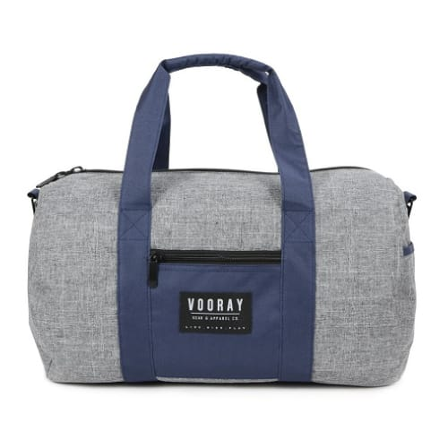 Vooray Roadie Gym Duffel Bag