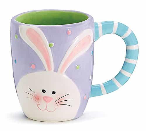 Burton & Burton Easter Bunny Mug