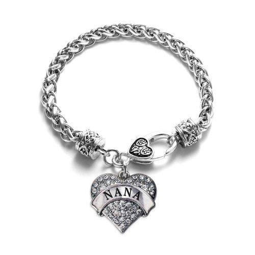 Nana Charm Bracelet