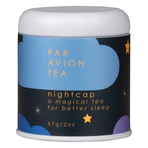 Par Avion Tea Wellness Collection Nigthcap