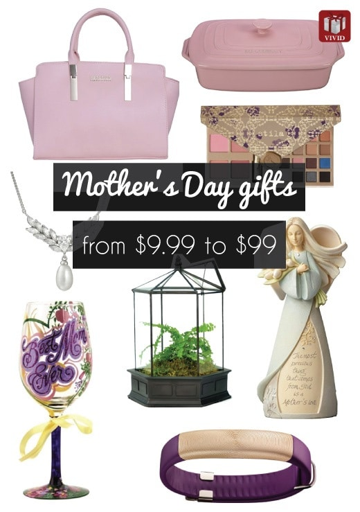 Fancy Gifts For Mother's Day