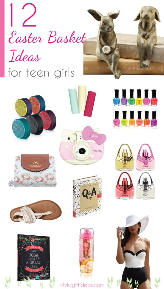 2016 easter gift ideas for teens vivids gift ideas pin me negle Images