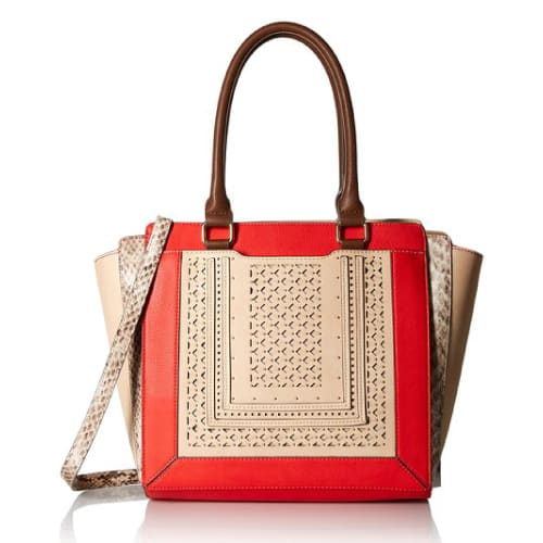 Aldo Smile Tote Bag