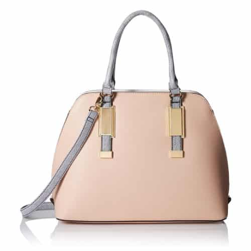 Aldo Sign Satchel Bag