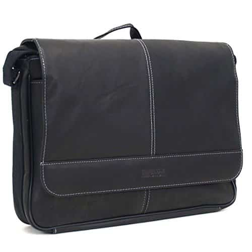 Kenneth Cole Risky Business Messenger Bag