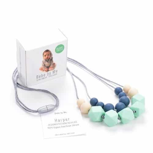BEBE by Me 'Eve' Designer Teething Necklace