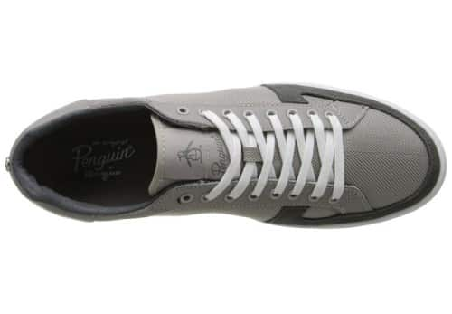 Original Penguin Men's Rave Sneaker