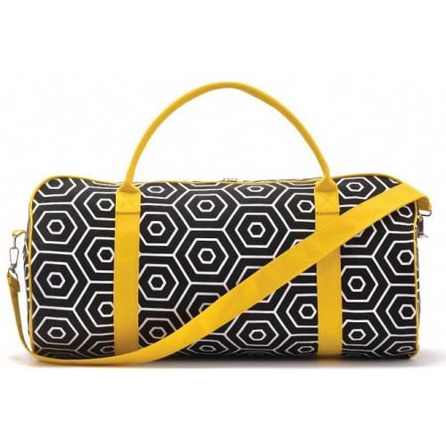 Kenox Vintage Weekend Travel Bag