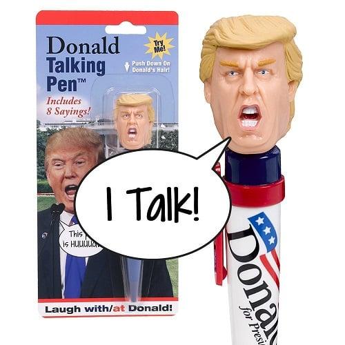 The Trump Pen