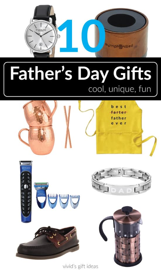 2016 Fathers Day gifts