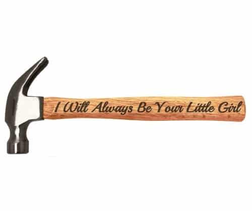 Sentiment Hammer for Dad