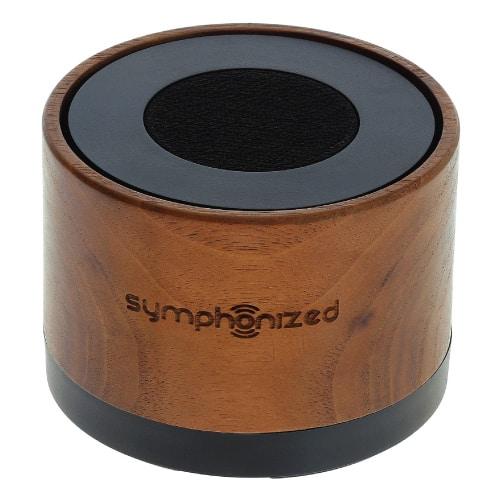 Symphonized Premium Wood Speaker