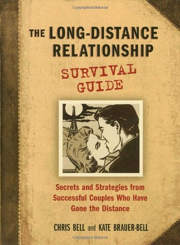 The Long-Distance Relationship Survival Guide. Long distance relationship gifts ideas. Christmas gifts for long distance boyfriend