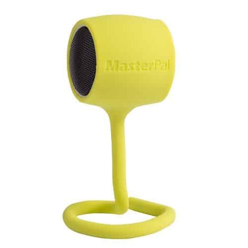 MasterPal Telego Bluetooth Speaker (Birthday gifts for boyfriend who has everything)