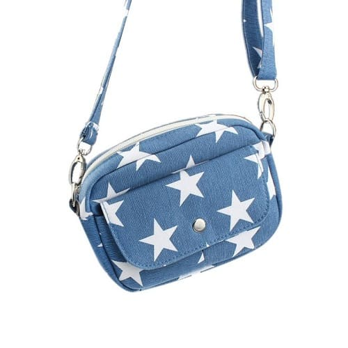 Mini Stars Messenger Bag