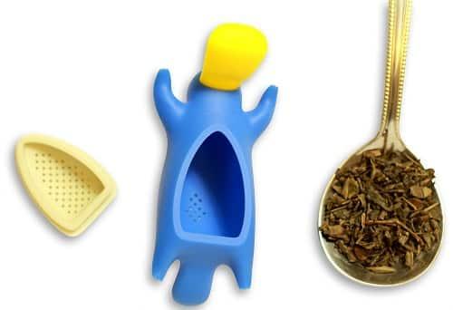 Happy Platypus Tea Infuser