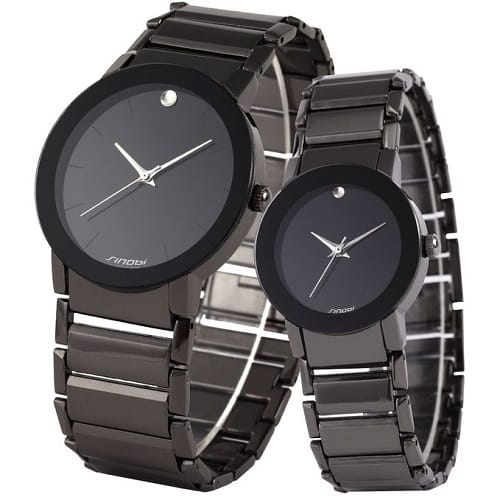 Watch Set For Couple