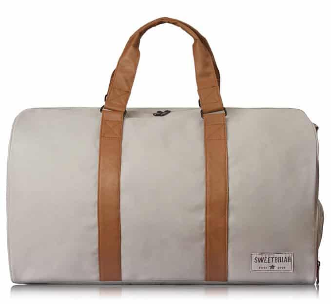 Sweetbriar Classic Travel Bag