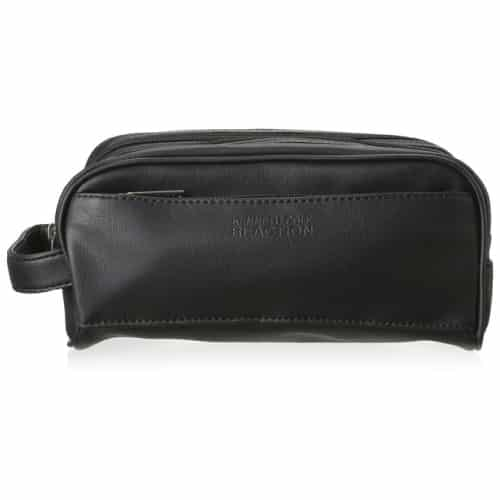 Kenneth Cole Reaction Travel Kit Bag (Birthday gifts for boyfriend who has everything)