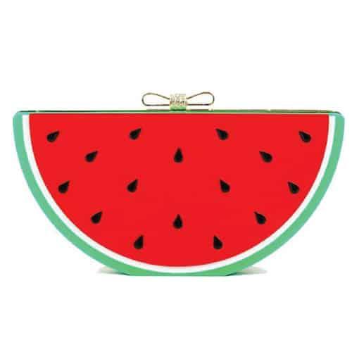 Watermelon Clutch