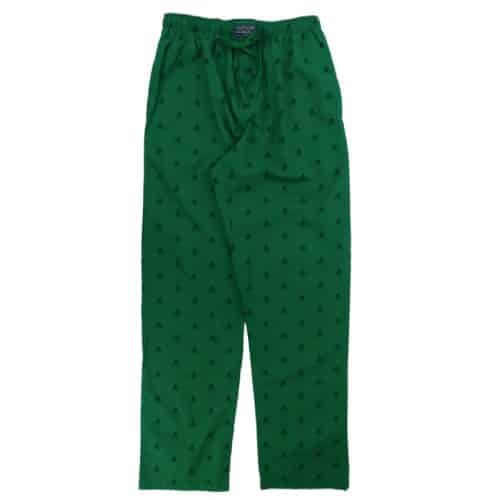 Polo Ralph Lauren Men's Pajama Pants- Birthday gifts for boyfriend who has everything