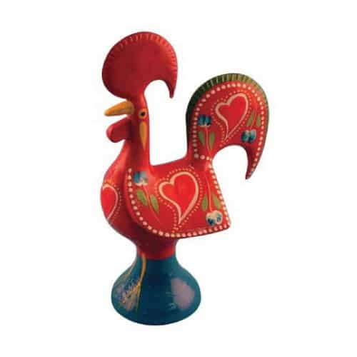 Portuguese Good Luck Rooster