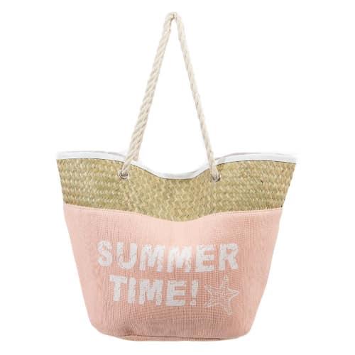Summer Time Beach Tote