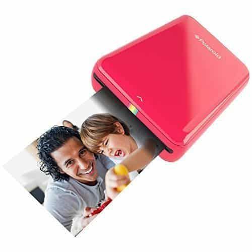Polaroid ZIP Mobile Printer | Gifts For Girls