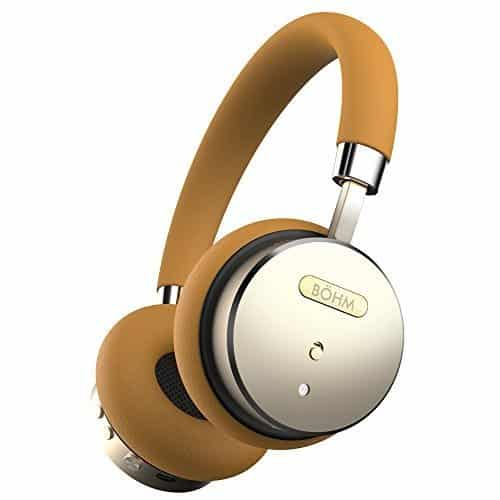 BÖHM Bluetooth Wireless Headphones | College Girl Birthday Gifts