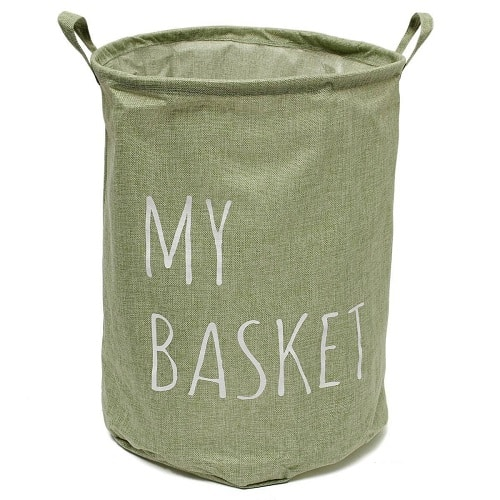 Laundry Basket | Gifts For Girls