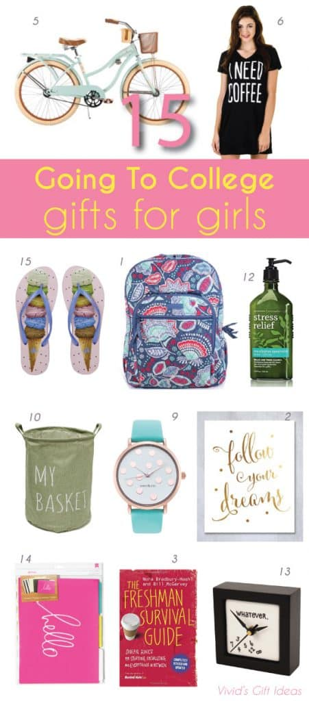 Pin Me | Gifts For Girls
