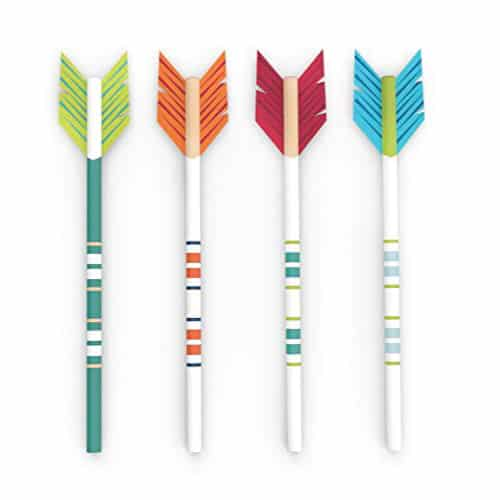 Arrow Design Pencils (back to school supplies)