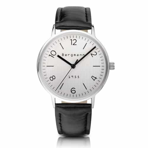 Bergmann Classic Men Watch