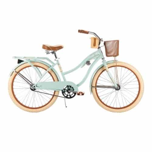 Huffy Nel Lusso Cruiser Bike | Gifts For Girls
