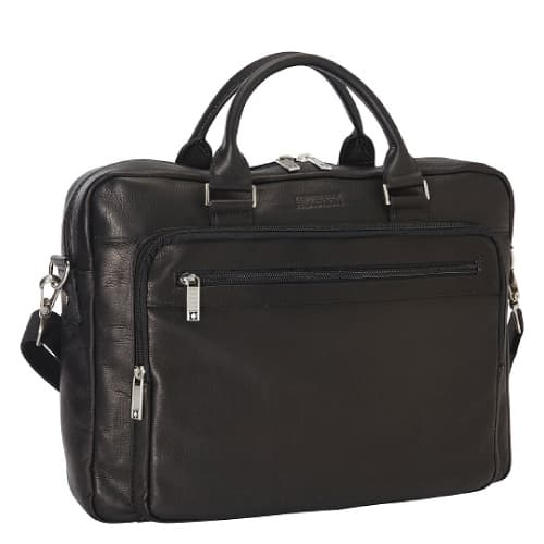 Kenneth Cole Reaction Port of History Laptop Case