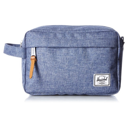 Herschel Supply Co. Chapter Travel Kit | Off To College Gift Ideas For Boyfriend