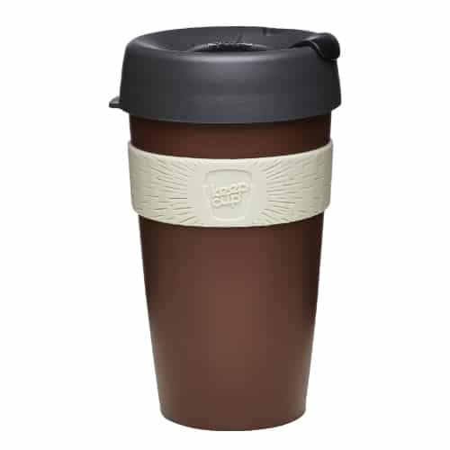 KeepCup Reusable Coffee Cup | Off To College Gift Ideas For Boyfriend